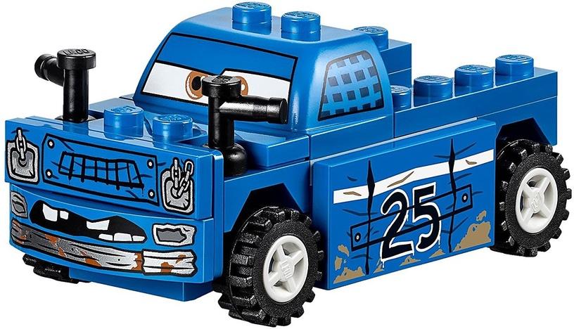 Конструктор LEGO Juniors Thunder Hollow Crazy 8 Race 10744, 191 шт.