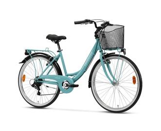 "Moteriškas dviratis Lombardo City Rimini 26"""
