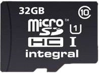 Integral Ultimate Pro 32GB microSDXC UHS-I Class 10