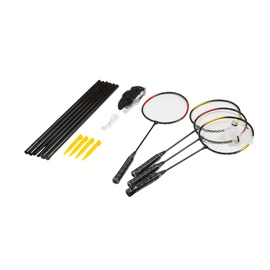 SN Badminton Rackets Set W1252