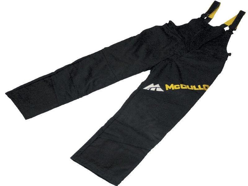McCulloch Universal CLO029 Carpenter Trousers 60