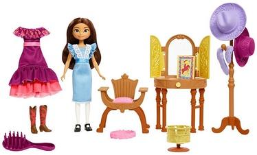 Кукла Mattel Spirit Untamed GXF54