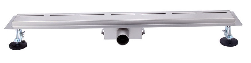 Vento Ravena Shower Trap 600x70x70mm
