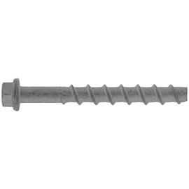 Poorbetoonikruvi KBRM 8x65mm P 10tk
