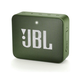 Juhtmevaba kõlar JBL Go 2 Moss Green, 3 W
