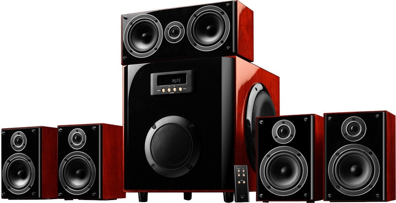 Swans Speakers M60 5.1