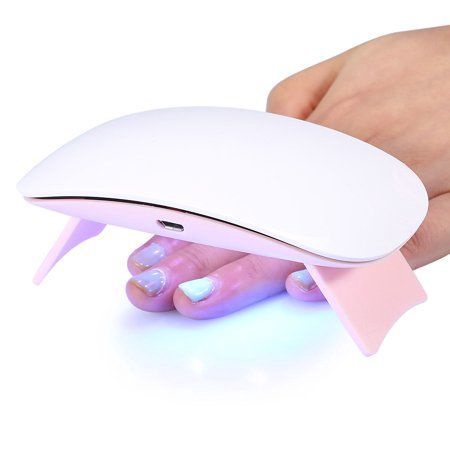 Comax Mousse UV/LED 6W