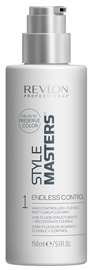 Revlon Style Masters Endless Control Restyling Fluid Wax 150ml