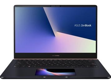 Asus ZenBook Pro 14 Blue UX480FD-E1049R