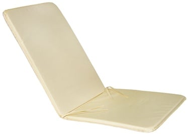 Home4you Chair Cover Ohio 43x90x2.5cm Beige