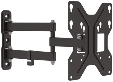 Televizoriaus laikiklis Digitus Universal Wall Mount For Monitors 1x LCD 19-42''
