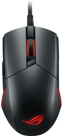 Asus ROG Pugio Optical Gaming Mouse Black