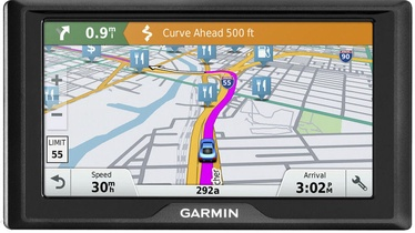 Garmin Drive 60 EE LM