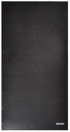 inSPORTline Protection Mat Black 181x92x0.6cm