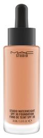 Mac Studio Waterweight Foundation SPF30 30ml NW35