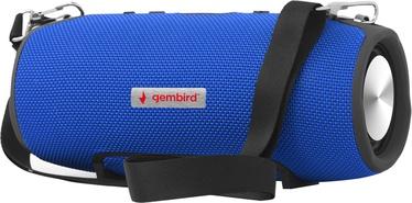 Gembird SPK-BT-06 Portable Bluetooth Speaker Bluetooth Blue