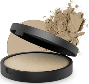 Inika Baked Mineral Foundation 8g Strength