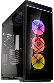 Lian Li Alpha 550X Midi-Tower Black