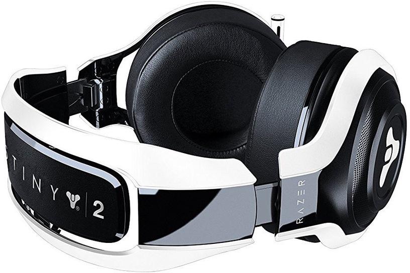 Ausinės Razer ManO'War Headset Tournament Destiny 2 Edition