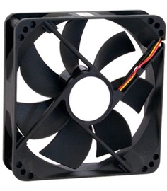 Chieftec Sleeve Fan 120mm AF-1225S