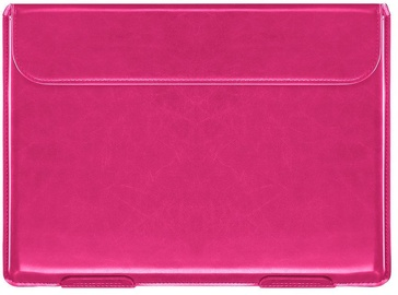 "Dux Ducis Hefi Standing Pouch For Apple MacBook 15.4"" Pink"