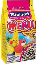 Vitakraft Menu Medium Parrots 1kg