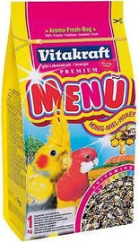 Vitakraft Menu Medium Parrots 1kg
