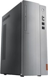 Lenovo IdeaCentre 510-15ABR 90G70041PB