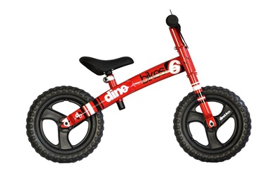 """Balansinis dviratis Dino Bikes 150R, 12"""""""