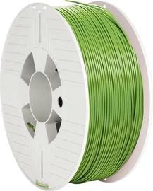 Расходные материалы для 3D принтера Verbatim ABS, 396 м, зеленый
