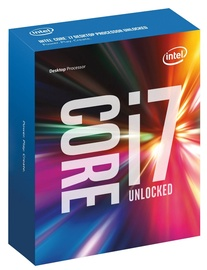 Intel® Core™ i7-7700 3.6 GHz 8M LGA1151 BX80677I77700