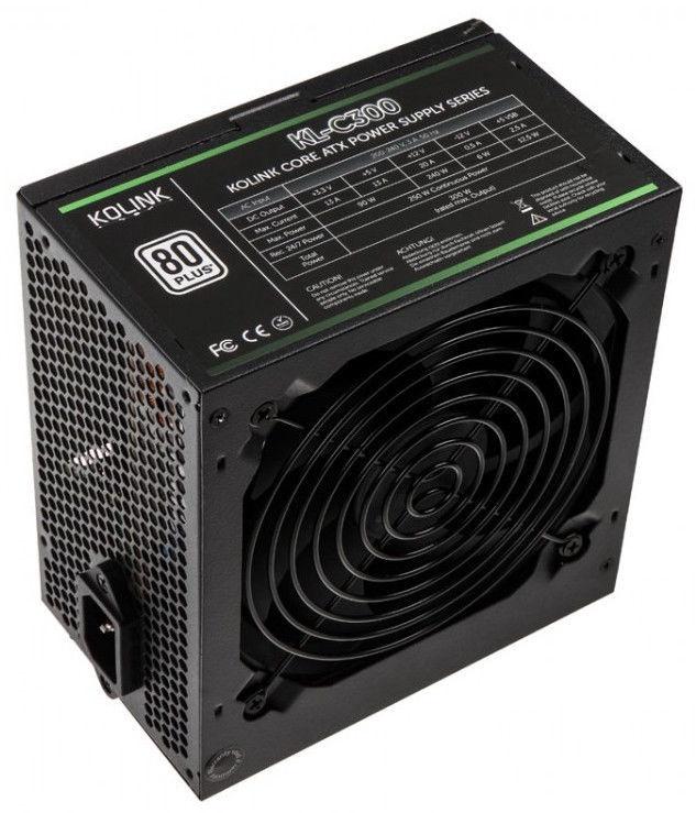 Kolink Core 80 Plus PSU 300W