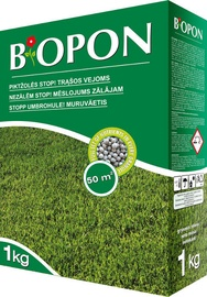 Biopon Weedy Lawn Fertilizer 1kg