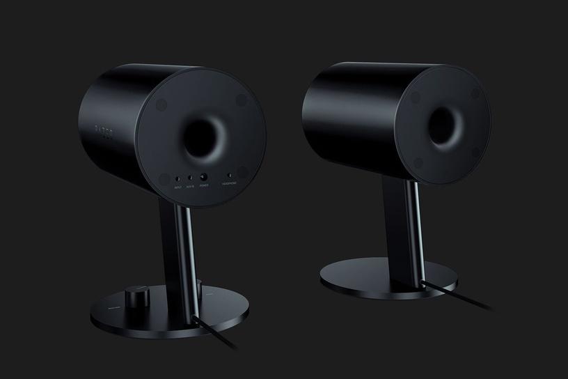 Razer Nommo 2.0 Black
