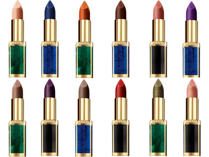 L`Oreal Paris Color Riche Lipstick Couture x Balmain 4.8g 246