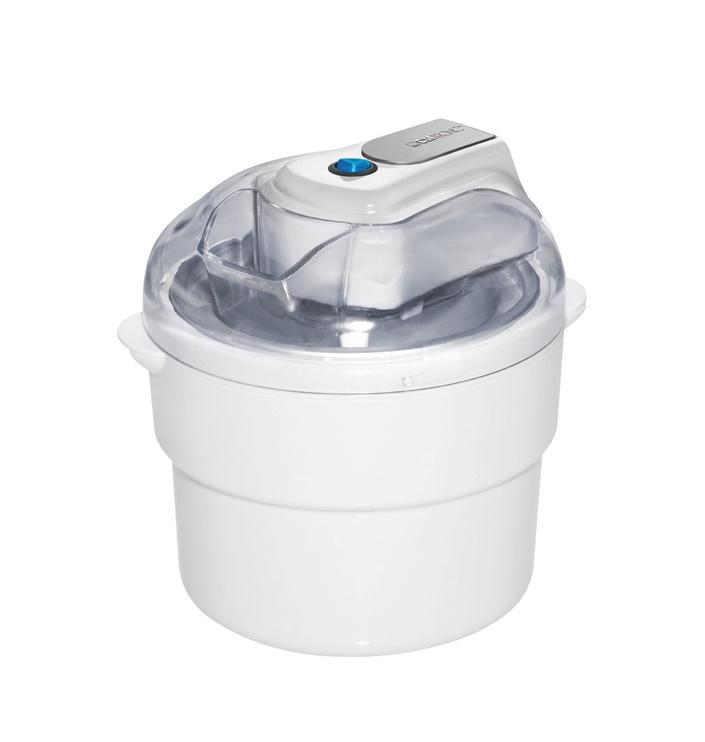 Ledų gaminimo aparatas Clatronic ICM 3581