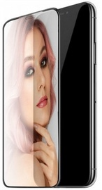 Hoco A15 Premium Quality Full Face Screen Protector For Apple iPhone XS Max Black