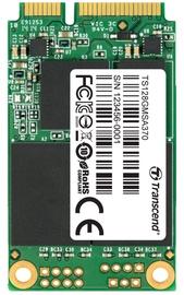 Transcend SSD370 128GB mSATA TS128GMSA370