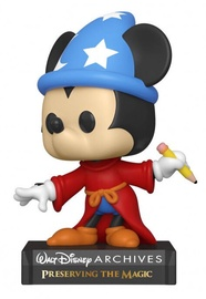 Figuurid Funko Pop! Disney 50 Archives Sorcerer 799