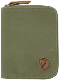 Fjall Raven Zip Wallet Green