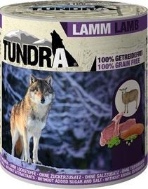 Tundra Dog Lamb 800g