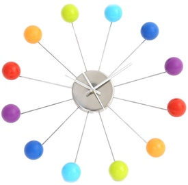 Platinet Play Wall Clock 42572
