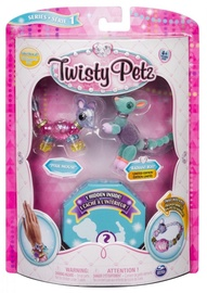 Spin Master Twisty Petz Mouse Roo And Surprise Collectible 1s
