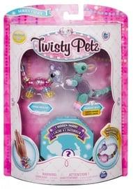Apyrankių gaminimo rinkinys Spin Master Twisty Petz Mouse Roo And Surprise Collectible 1s