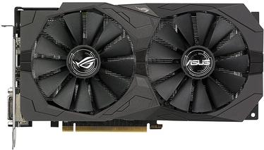 Asus ROG Strix Radeon RX 570 Gaming OC 4GB GDDR5 PCIE ROG-STRIX-RX570-O4G-GAMING
