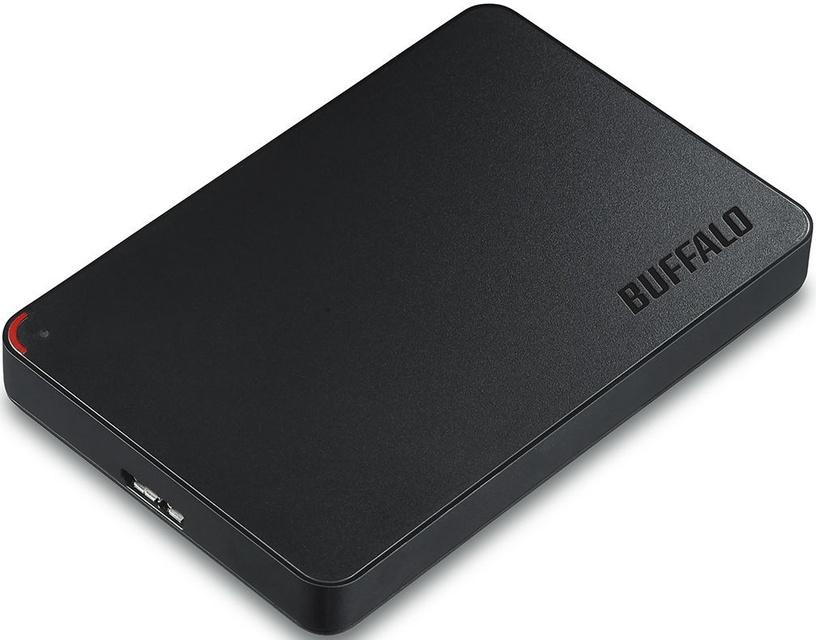 "Buffalo 2.5"" MiniStation 2TB Black"