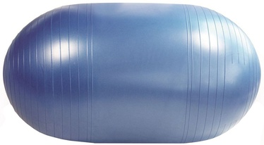 EB Fit Peanut Oval Gym Ball 100/50cm Blue