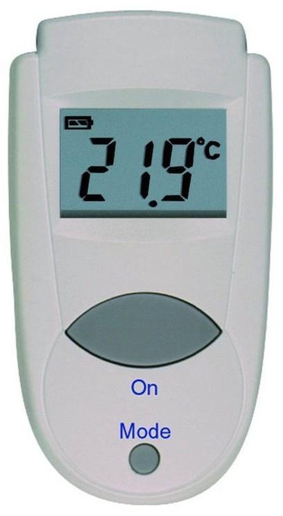 TFA Profi Mini Flash Infrared Thermometer