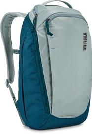 Рюкзак Thule EnRoute Backpack 23L Alaska/Deep Teal, синий, 15.6″
