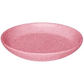 Поддон для вазона Domoletti 5906750949314, розовый, 160 мм